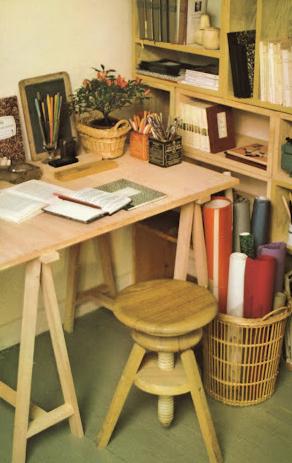 le bureau quatre saisons 1965 1985. Black Bedroom Furniture Sets. Home Design Ideas
